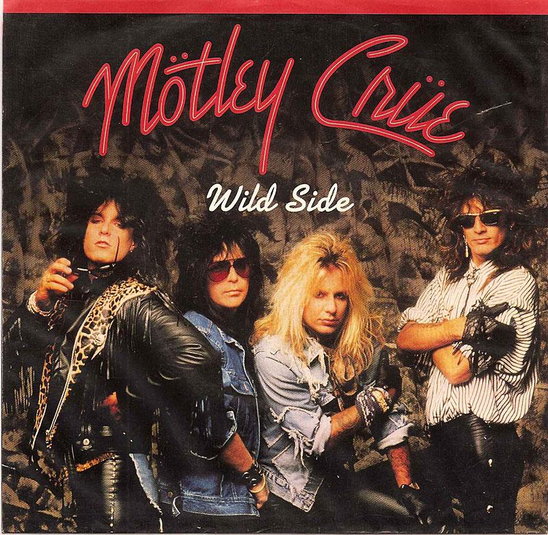 The Weekly interview: Mötley Crüe frontman Vince Neil - Las Vegas ...