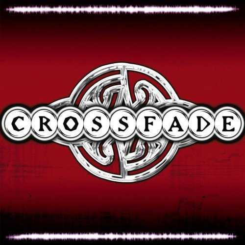 Crossfade_Self-Titled