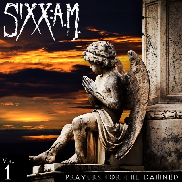 Sixx Prayers