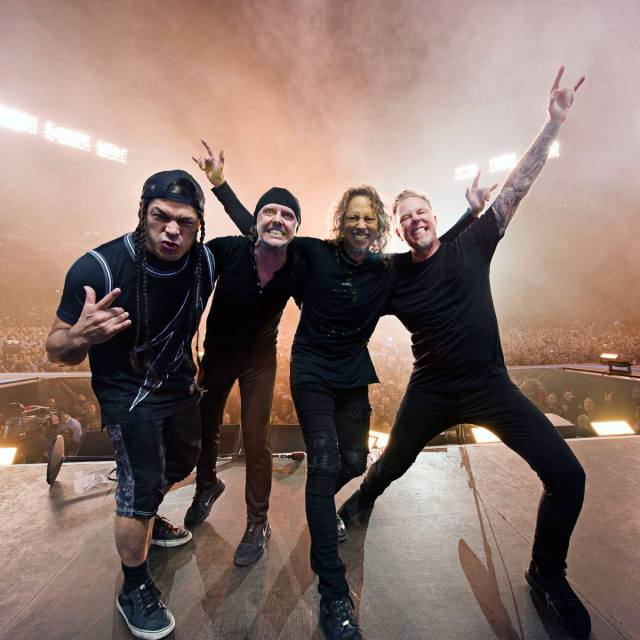 Metallica-Live-the-night-before