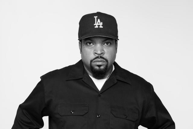 """""""Straight Outta Compton"""" Portrait Session"""