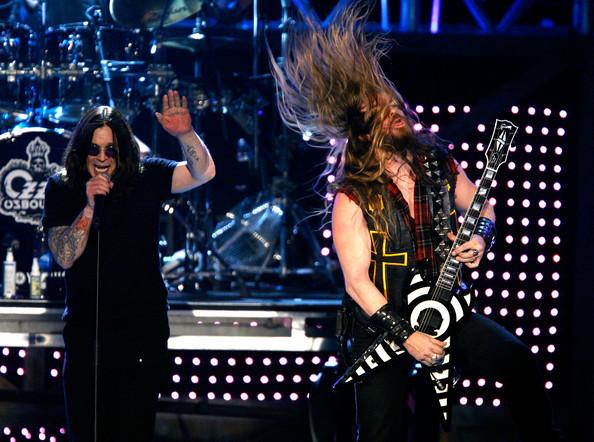 Ozzy+Osbourne+Zakk+Wylde+2nd+Annual+VH1+Rock+BHbZYz78thHl